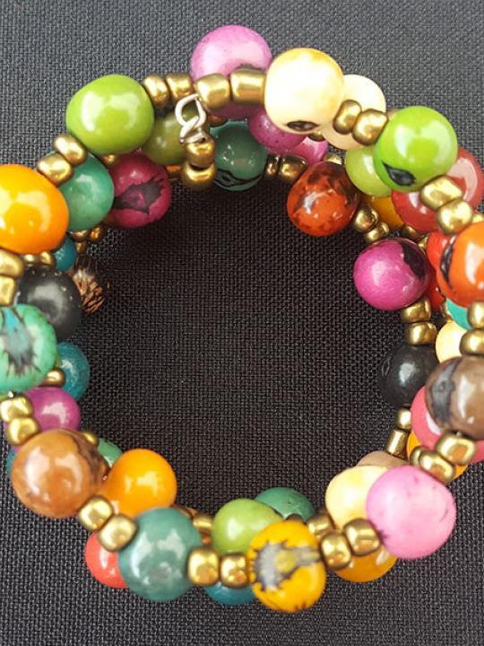 Bracelet Acai Multicolor